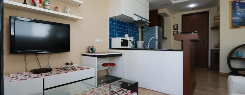 Rent or buy this condo at The Jigsaw-3