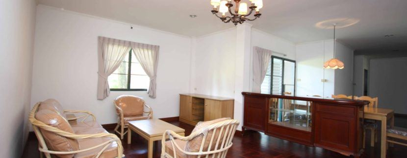 Apartment to rent at San Sai Fields Chiang Mai-11
