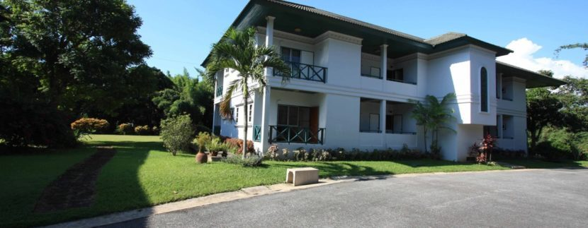 Apartment to rent at San Sai Fields Chiang Mai-2