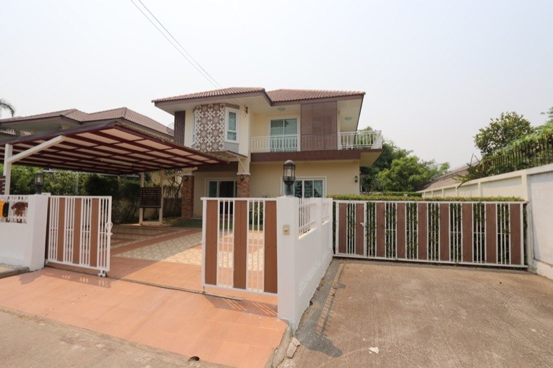 House for rent in chiang Mai.1