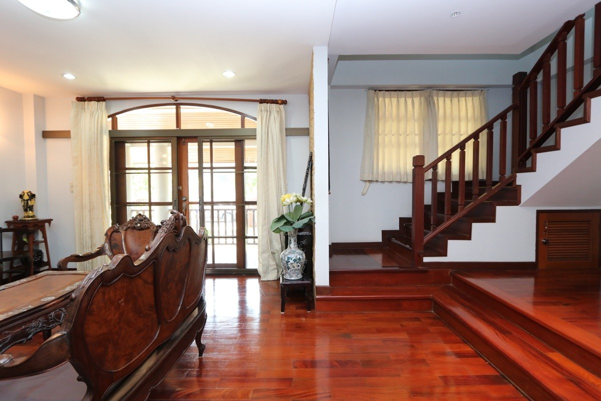 House for rent at Nong Kwai -12