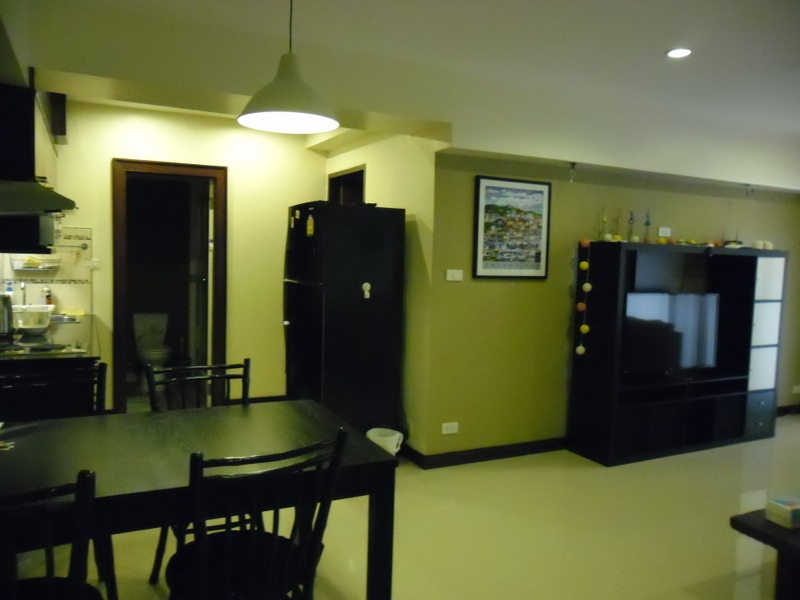 condo to rent in Chiang Mai-4
