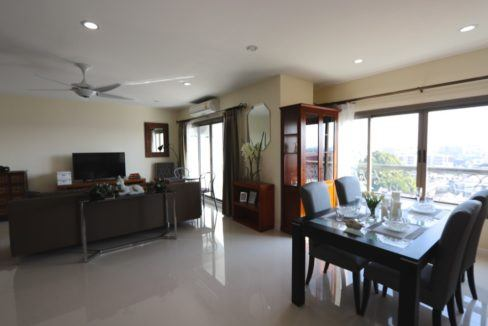 beautifully decorated 1 bedroom condo for rent near CMU, Chiang Mai-3