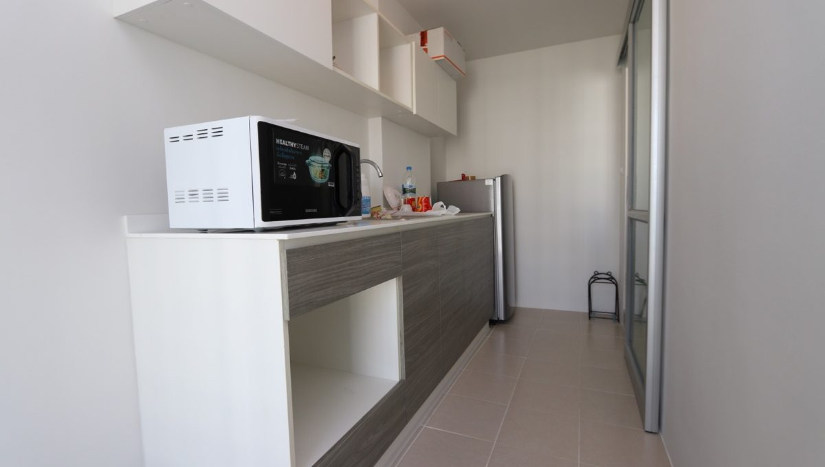 Condo to rent at Dcondo NIM -6