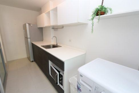 Dvieng condo with 1 bedroom for rent in Santhithum Road, Chiang mai-5