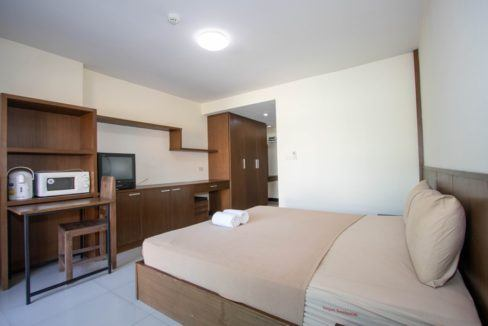 Serviced apartment Chiang Mai-8