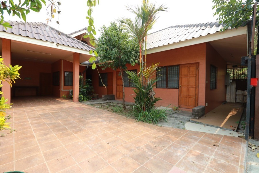 Chiang Mai houses to rent-33