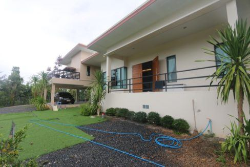 House to rent at Mae Rim-12