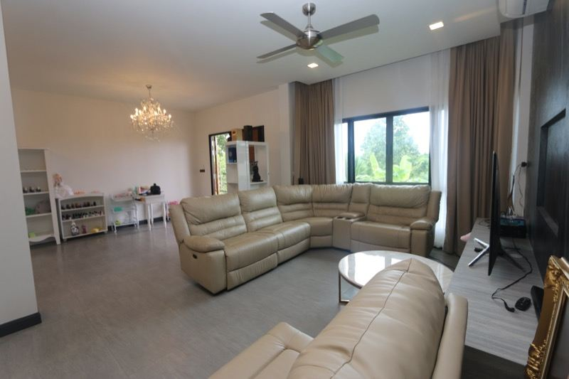 House to rent at Mae Rim-5