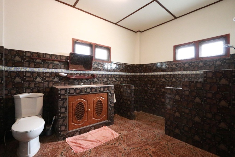 Chiang Mai house to rent-15
