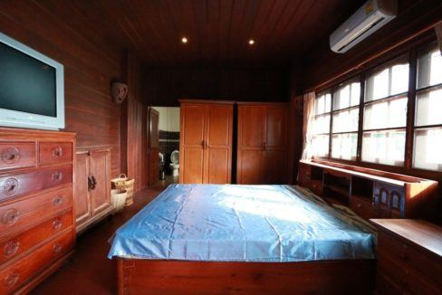 Chiang Mai house to rent-18