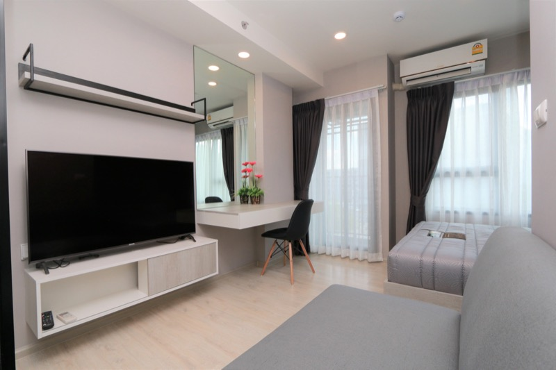 Condos to rent at The Escent Ville Chiang Mai-3
