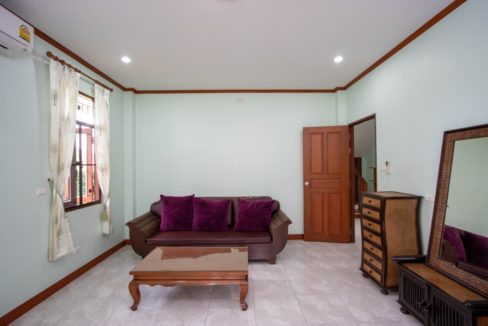 Chiang Mai House to rent-5
