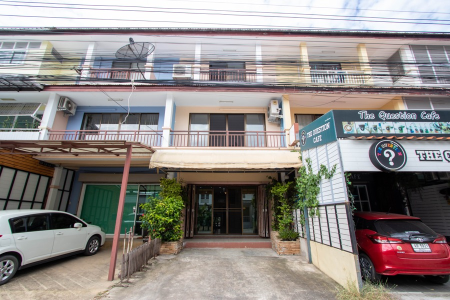 Chiang Mai city house to rent-16