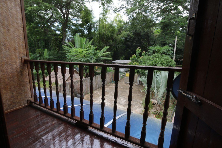 house for rent at Saraphi -9
