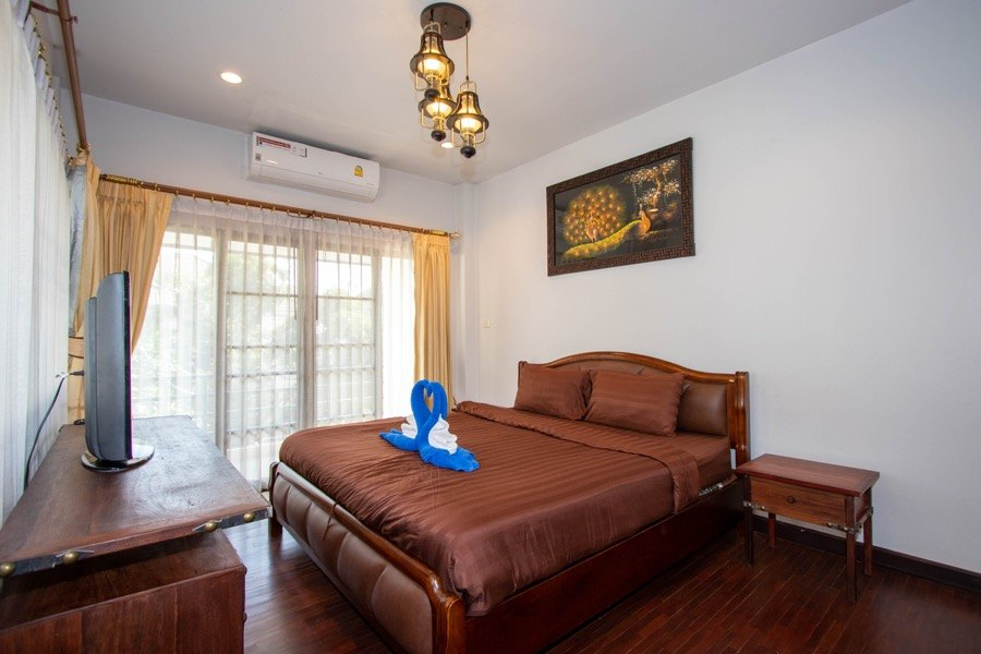 House to rent Chiang Mai-21