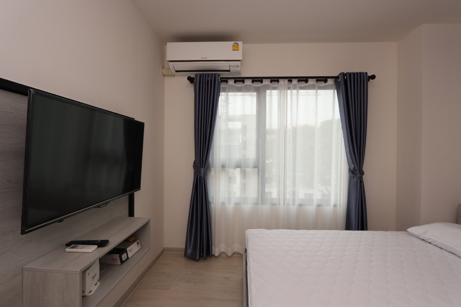 Rent at The Escent Ville Chiang Mai-4