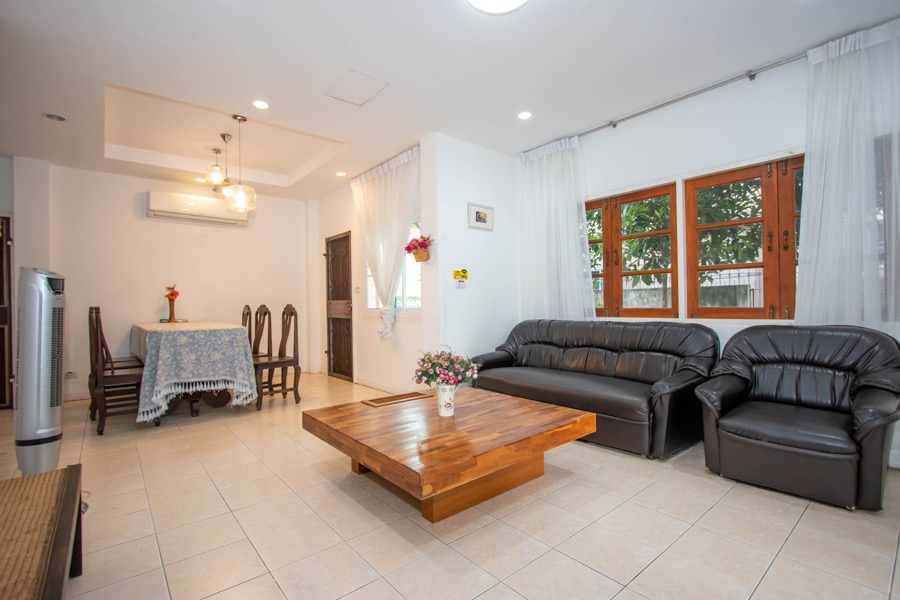 Chiang Mai City house to rent-9