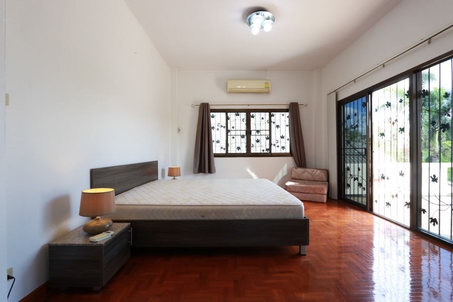 Chiang Mai house for Rent-1